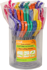 Doall Cutting Scissors Assorted
