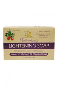 D&R Moisturizing Lightening Soap 100g