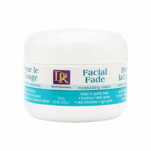 D&R Facial Fade Cream 1.5oz