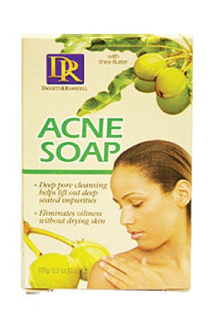 D&R Acne Soap 100g