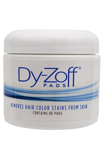 Dy-Zoff Stain Remover Pads [80 pads]