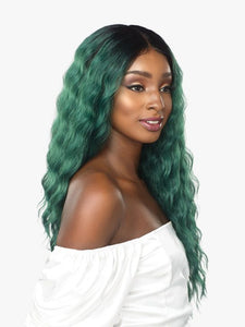 DASHLY LACE WIG ­ UNIT 6