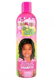 Dream Kids Detangling Moisturizing Shampoo 12oz