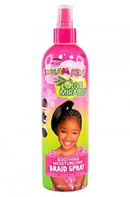 Dream Kids Soothing Moisturizing Braid Spray 12oz