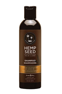 Earthly Body Hemp Seed Shampoo 8oz