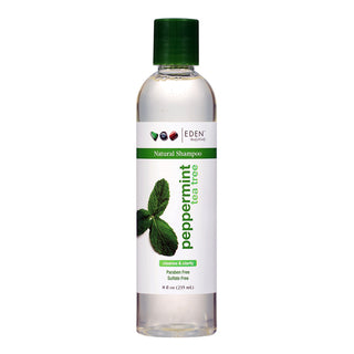 EDEN BODYWORKS Peppermint Tea Tree Shampoo 8oz
