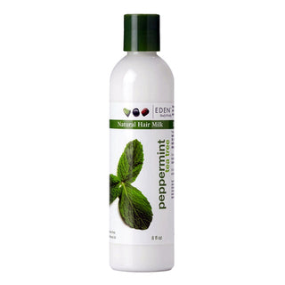 EDEN BODYWORKS Peppermint Tea Tree Hair Milk 8oz