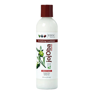 EDEN BODYWORKS Jojoba Monoi Revitalizing Conditioner 8oz