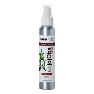 EDEN BODYWORKS Jojoba Monoi Hair Oil 4oz