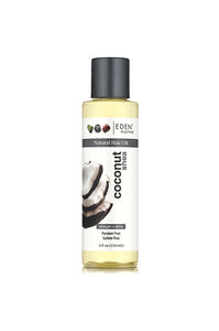 EDEN Bodyworks Coconut Shea Natural Hair Oil 4oz