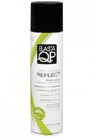 Elasta QP Reflect Sheen Spray 10oz