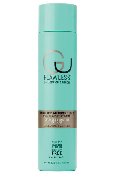 FLAWLESS Moisturizing Conditioner 8.45oz