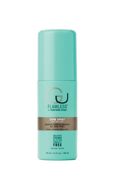 FLAWLESS Shine Spray 3.3oz