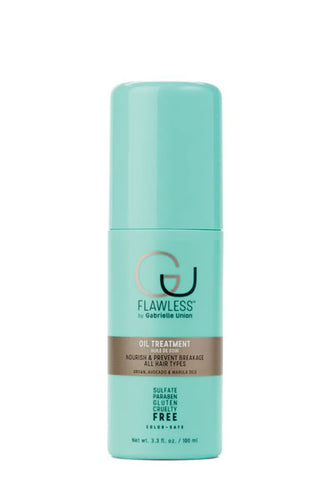 FLAWLESS Oil Treatment 3.3oz