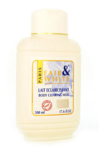 Fair and White Original Body Lotion 500ml