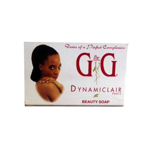 G & G Dynamiclair Beauty Soap 6.7 oz / 200g