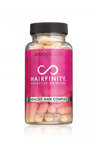 Hairfinity Healthy Hair Complex Vitamin [60 capsules]