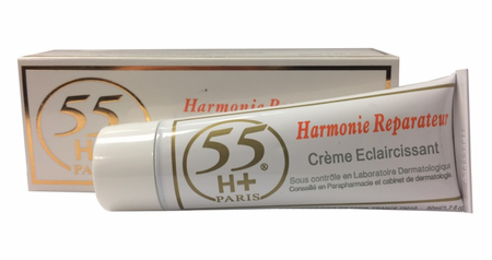 55 H+ Harmonie Strong Toning Cream 50ml / 1.7 oz