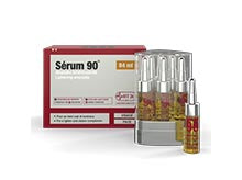 HT26 - Gamme 90 solutions - Serum 42ml (Pack of 6)
