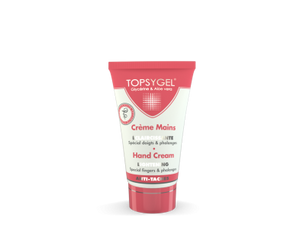 Topsygel-  Hand Cream 50ml
