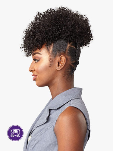 Instant Pony The Game Changer, Ponytail
