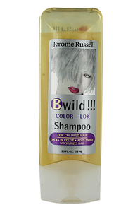 Jerome Russell B Wild Shampoo DISC