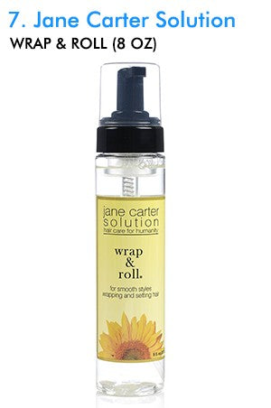 Jane Carter Solution Wrap & Roll 8oz