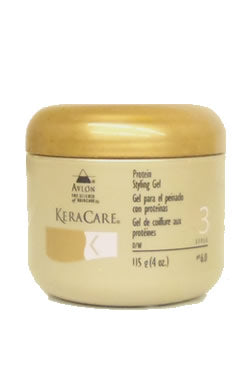 Kera Care Protein Styling Gel 4oz