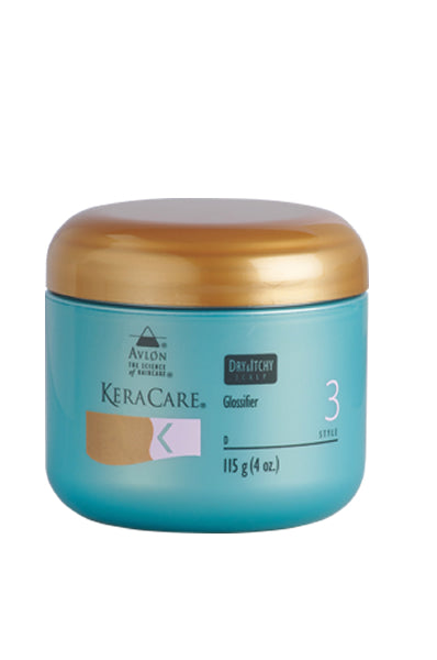 Kera Care Dry & Itch Scalp Glossifier 3.9oz