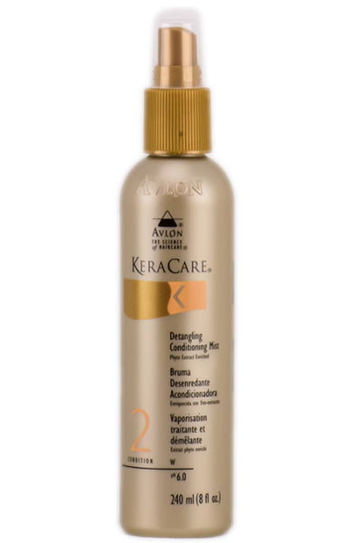 Kera Care Detangling Conditioning Mist 8oz