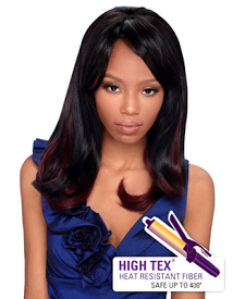 Lace Front Wig Kloe, Synthetic Wig