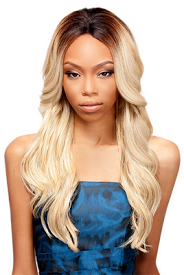 Lace Front Wig Lydia, Synthetic Wig