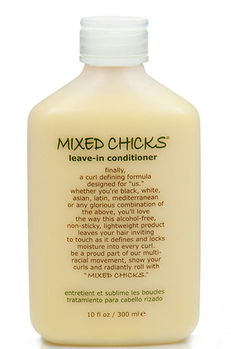 Mixed Chicks Leave In Conditioner 10oz