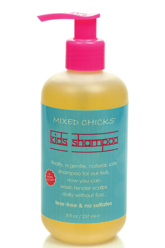 Mixed Chicks Kids Shampoo 8oz