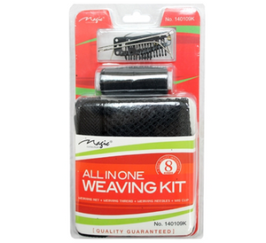 Magic Collection All-In-One Weaving Kit #140109K