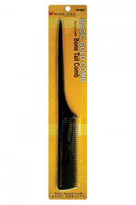 Magic Extra Long Bone Tail Comb