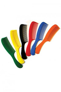 Handle Comb Aaaorted