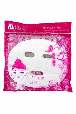 Facial Gause Mask Disposable MengJie