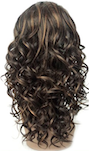 Natural Way Lace Front Wig Miracle, Synthetic Wig