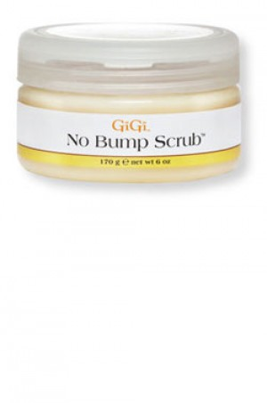 GiGi No Bump Scrub 6oz