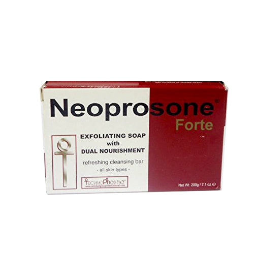 Neoprosone - Anti-Bacterial Beauty Soap 200g