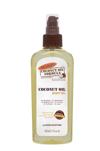 Palmers Coconut Oil Body Lotion (8.5oz)