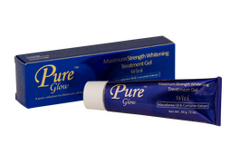 Pure Glow Maximum Strength Treatment Gel 1.67oz