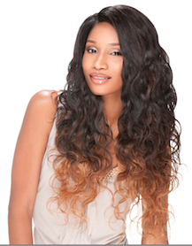Premium Too Mixx Peruvian Wave Multi Curl, Human Hair Extensions
