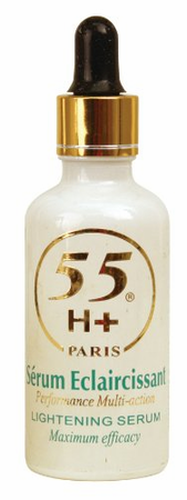 55 H+ Performance Multi-Action Lightening Serum 50ml / 1.66 oz