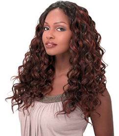 "Premium Too Pretty Wvg 14"", Human Hair Extensions"