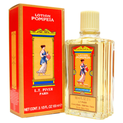Pompeia Cologne Splash 421ml