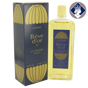 Reve d'or Cologne Splash 421ml
