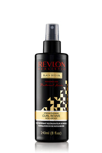Revlon Black Seed Oil Natural Strengthening Curl Revive (8oz)
