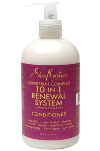 Shea Moisture SuperFruit Complex 10-IN-1 Conditioner 13oz